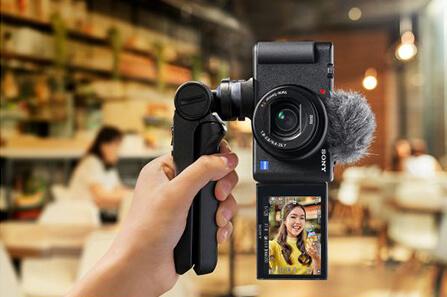 Vertical Video Shooting