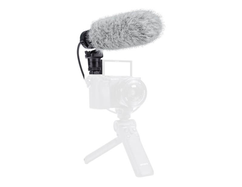Shotgun Microphone (ECM-CG60)
